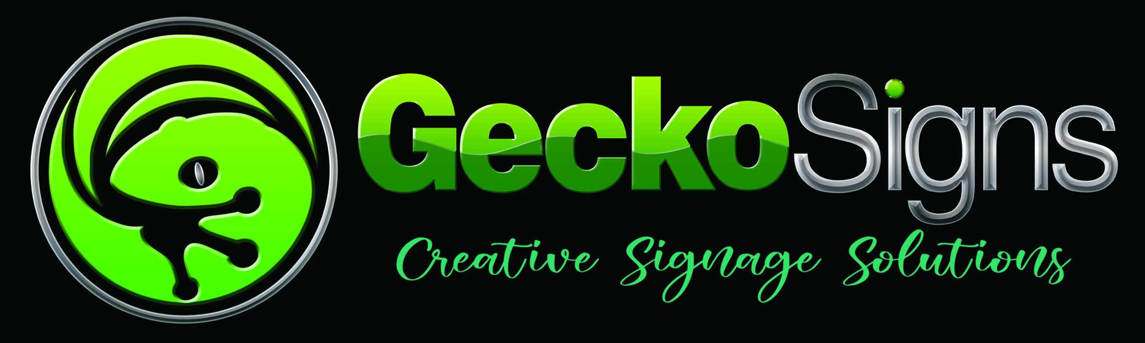 Gecko Signs